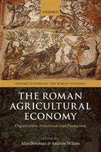 Ebook in inglese Roman Agricultural Economy: Organization, Investment, and Production -, -