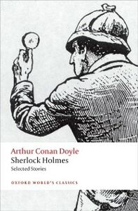 Ebook in inglese Sherlock Holmes. Selected Stories Doyle, Arthur Conan