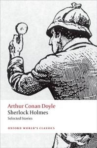 Ebook in inglese Sherlock Holmes. Selected Stories Doyle, Arthur Conan