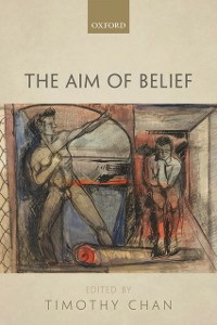 Ebook in inglese Aim of Belief -, -