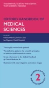 Ebook in inglese Oxford Handbook of Medical Sciences -, -
