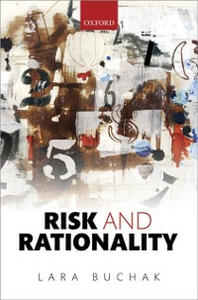Ebook in inglese Risk and Rationality Buchak, Lara