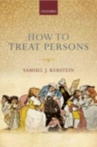 Ebook in inglese How to Treat Persons Kerstein, Samuel J.