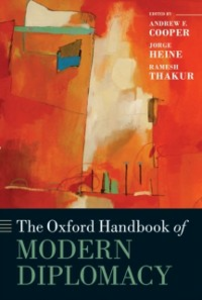 Ebook in inglese Oxford Handbook of Modern Diplomacy -, -
