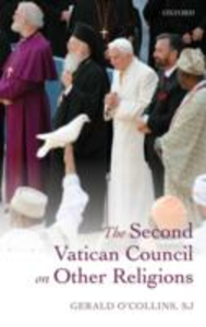 Ebook in inglese Second Vatican Council on Other Religions O'Collins, SJ, Gerald