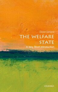 Ebook in inglese Welfare State: A Very Short Introduction Garland, David