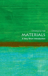 Ebook in inglese Materials: A Very Short Introduction Hall, Christopher