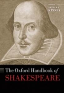 Ebook in inglese Oxford Handbook of Shakespeare -, -