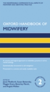 Ebook in inglese Oxford Handbook of Midwifery -, -