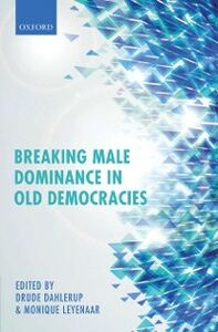 Ebook in inglese Breaking Male Dominance in Old Democracies