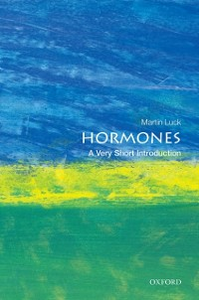 Ebook in inglese Hormones: A Very Short Introduction Luck, Martin
