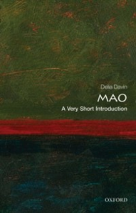 Ebook in inglese Mao: A Very Short Introduction Davin, Delia