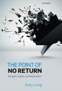 Ebook in inglese Point of No Return: Refugees, Rights, and Repatriation Long, Katy