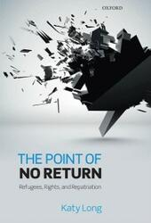 Point of No Return: Refugees, Rights, and Repatriation