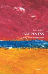 Ebook in inglese Happiness: A Very Short Introduction Haybron, Daniel M.