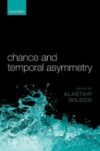 Ebook in inglese Chance and Temporal Asymmetry