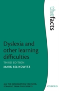 Ebook in inglese Dyslexia and other learning difficulties Selikowitz, Mark