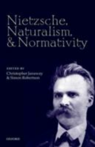 Ebook in inglese Nietzsche, Naturalism, and Normativity -, -