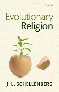 Ebook in inglese Evolutionary Religion Schellenberg, J. L.