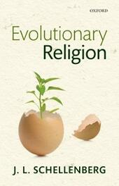Evolutionary Religion