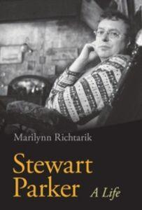 Ebook in inglese Stewart Parker: A Life Richtarik, Marilynn