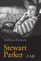 Stewart Parker: A Life