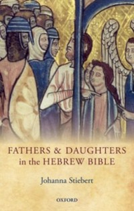 Ebook in inglese Fathers and Daughters in the Hebrew Bible Stiebert, Johanna