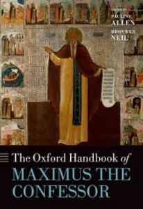 Ebook in inglese Oxford Handbook of Maximus the Confessor -, -