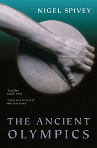 Ebook in inglese Ancient Olympics Spivey, Nigel