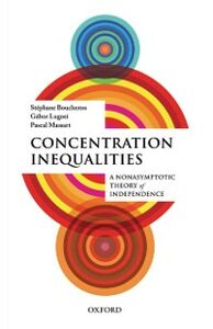 Foto Cover di Concentration Inequalities: A Nonasymptotic Theory of Independence, Ebook inglese di AA.VV edito da OUP Oxford