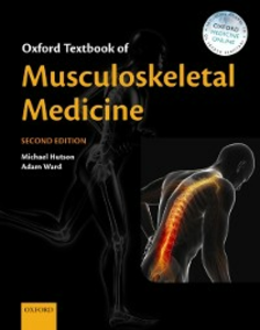 Ebook in inglese Oxford Textbook of Musculoskeletal Medicine -, -