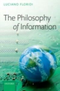 Ebook in inglese Philosophy of Information Floridi, Luciano