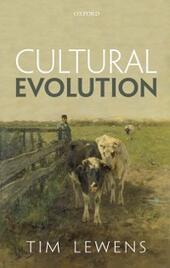 Cultural Evolution: Conceptual Challenges