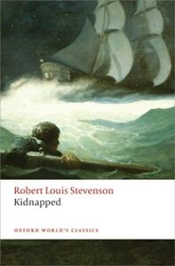 Foto Cover di Kidnapped, Ebook inglese di Robert Louis Stevenson, edito da OUP Oxford