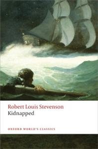Ebook in inglese Kidnapped Stevenson, Robert Louis