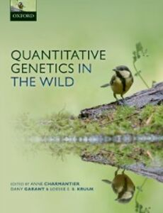 Ebook in inglese Quantitative Genetics in the Wild -, -