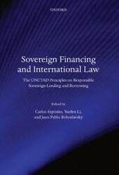 Sovereign Financing and International Law: The UNCTAD Principles on Responsible Sovereign Lending and Borrowing