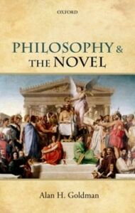 Ebook in inglese Philosophy and the Novel Goldman, Alan H.