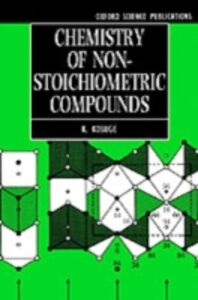 Ebook in inglese Chemistry of Non-stoichiometric Compounds Kosuge, Koji