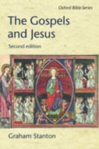 Ebook in inglese Gospels and Jesus Stanton, Graham