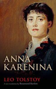 Ebook in inglese Anna Karenina Tolstoy, Leo