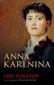Foto Cover di Anna Karenina, Ebook inglese di Leo Tolstoy, edito da OUP Oxford