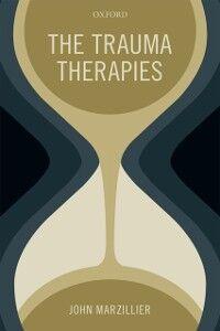 Ebook in inglese Trauma Therapies Marzillier, John