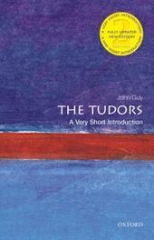 Tudors: A Very Short Introduction