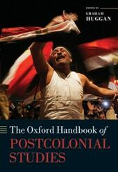 Oxford Handbook of Postcolonial Studies