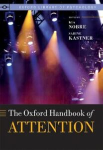 Ebook in inglese Oxford Handbook of Attention