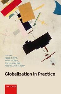 Ebook in inglese Globalization in Practice Rup, upp