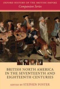 Ebook in inglese British North America in the Seventeenth and Eighteenth Centuries