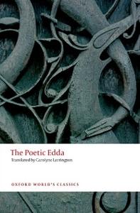 Ebook in inglese Poetic Edda -, -