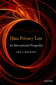 Ebook in inglese Data Privacy Law: An International Perspective Bygrave, Lee Andrew